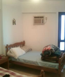 studio apartment with sea view - Agamy