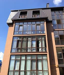 Новое жильё рядом с источником! - Ессентуки - Wohnung