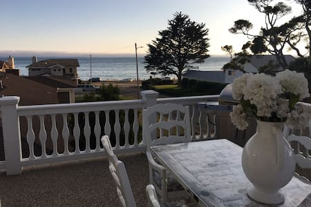 Shell Beach Dream - Pismo Beach - Maison