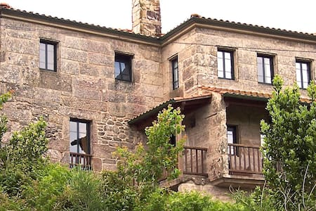 Casa Florinda: Lavandeira - Bed & Breakfast