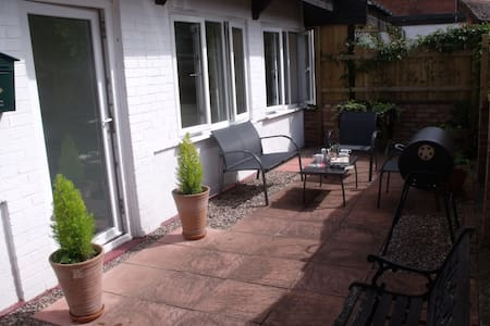 Wye Green - Redbrook/Wye Valley/Forest of Dean - Apartamento