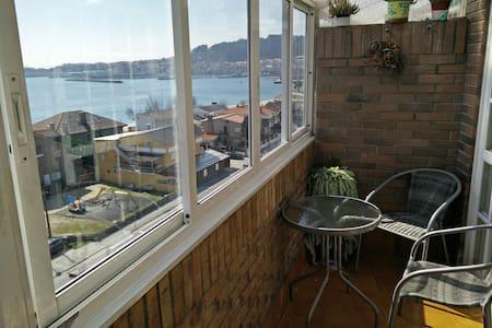Views to the sea, near the beach - Appartement