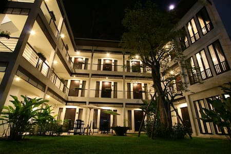 296 Radtanaiya Residence - Wat Ket
