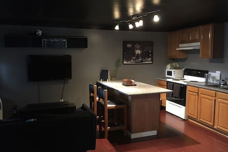 Cozy Studio w/kitchen in The Dimond - Ev
