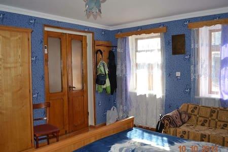 uiutni gruzinski dom;) cozy home - Rumah