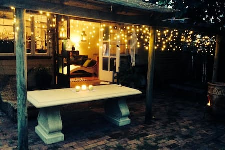 Private room in the center of town - Byron Bay - House