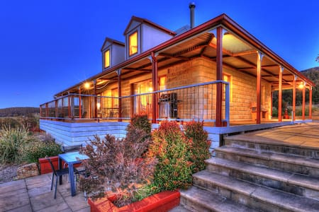 Beautiful Country Cottage - South Bruny - House