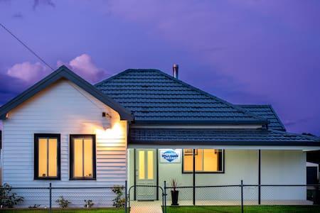 Sapphire Cottage - Haus