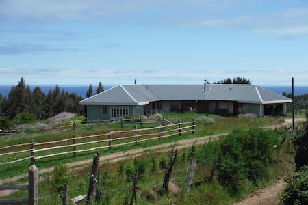 House on the Hill/Casa del Cerro - Los Maquis - Bed & Breakfast