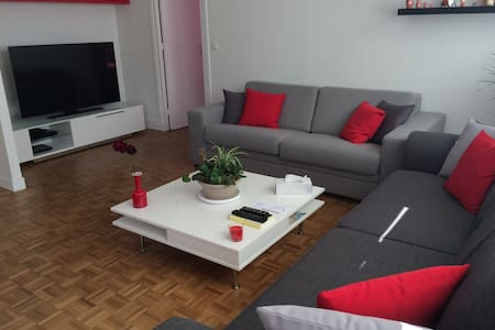 Appartement 2 pieces, 45m2, à 5 min de Paris - Arcueil