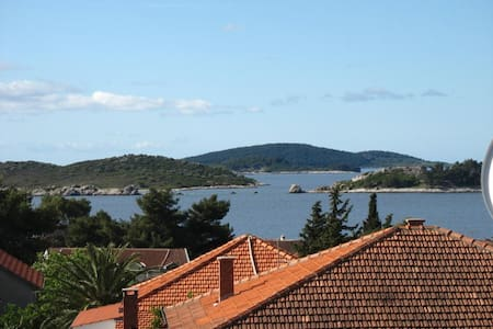 2 Bed+ Fab Seaview Orebic Croatia - Apartment