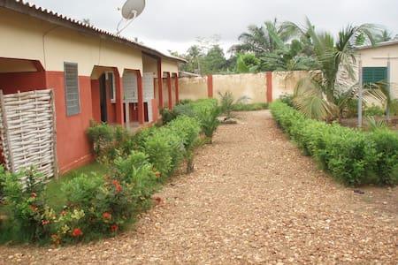 Dahcity Lodge ''le refuge des Rois'' - Kondominium