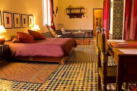 Riad Al Bartal Guest House Fes, Morocco - Fès