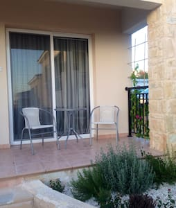 1-bedroom apartment for rent in Tala, Paphos - Tala - Apartment