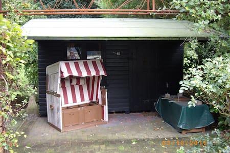Holzhütte 12 - Chalet