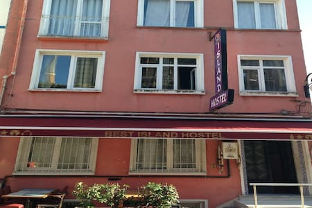 Magnificent neighborhood - fatih sultanahmet - Bed & Breakfast