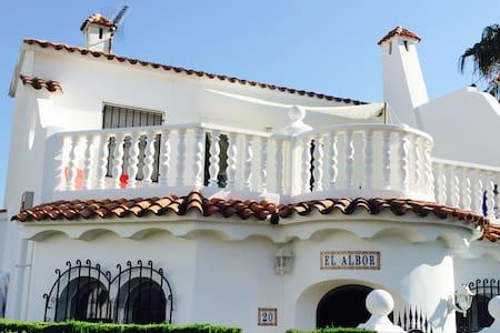 Golf Villa at the beach 3 bed/2bath - Oliva - Villa