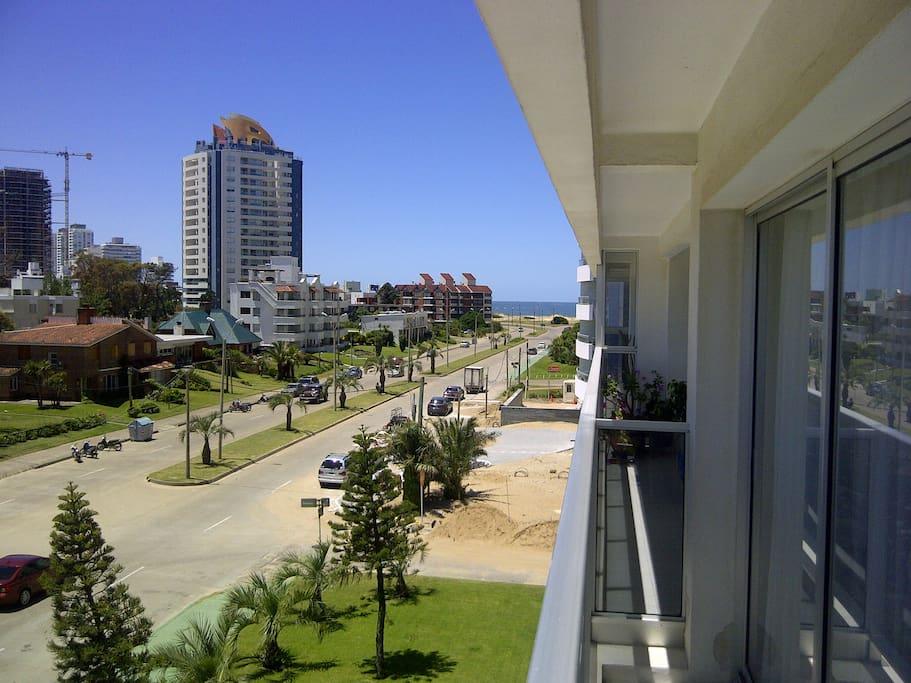 PDE - Edificio Long Beach-Apto 308