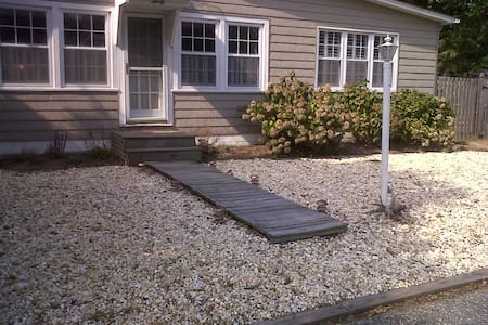 Cape May NJ Shore Get a way ... - Ház