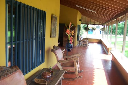 casa en una finca lechera en Alcala - Alcala/ valle del cauca - Otros