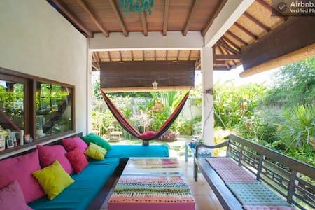 Single room in Seminyak Kuta Bali