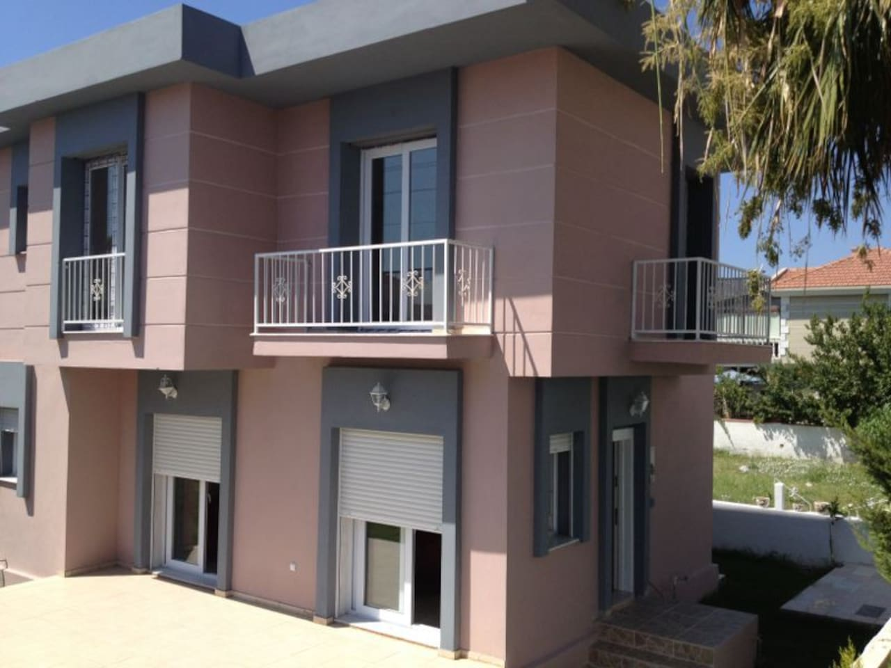 Brand new villa..in the heart of Cesme!