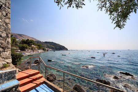Villa Flori Private access to Sea - Villa