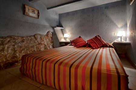 Begur - Loft - Costa Brava - SPAIN - Apartmen