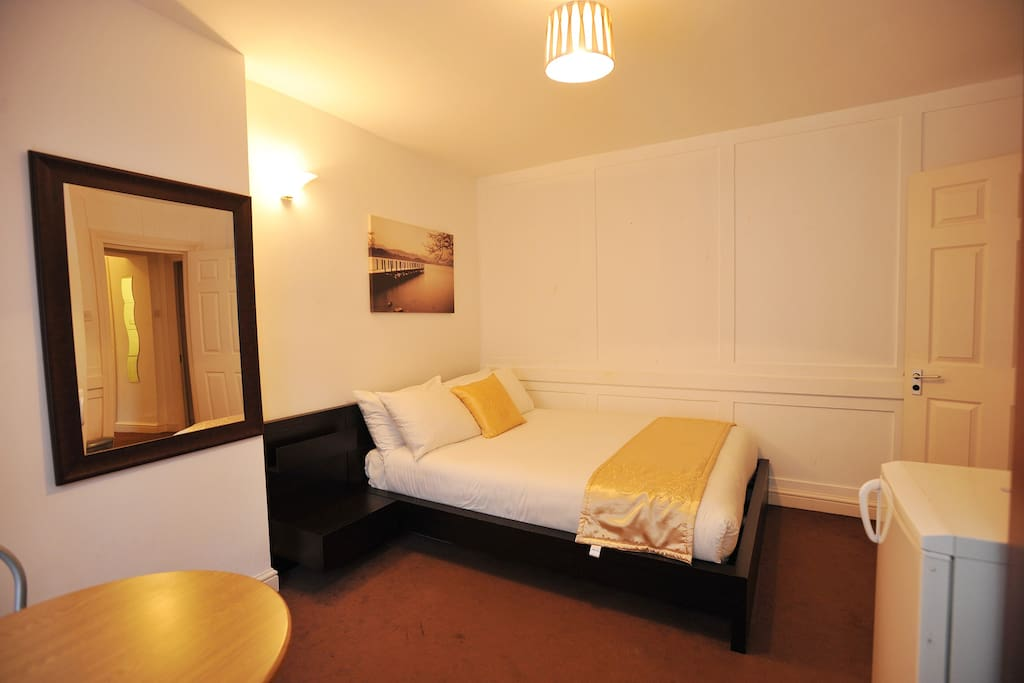 Lovely double room great location