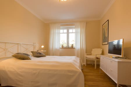 Villa Ruth für 2 Personen 5-Sterne - Apartment
