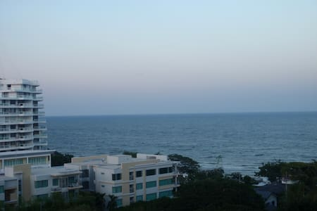 Beach Studio seaside, high standard - Apartment