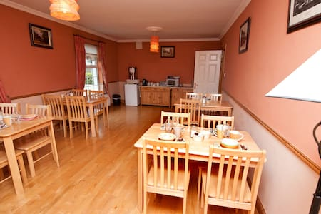 Cloghranguesthouse B&B, Double Room - Swords - Bed & Breakfast