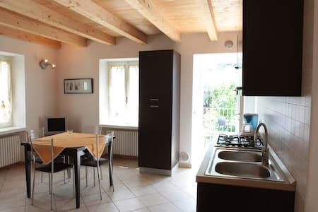 Garda Lake private apartment - Apartamento