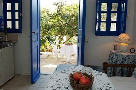 Maisonette  in Pyrgos, Santorini - Pyrgos Kallistis - Appartement