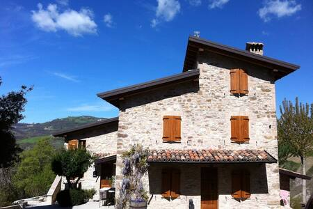 Luxurious house in the real Italy - Pavullo nel Frignano