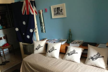 Room cheap price Center City Roma!