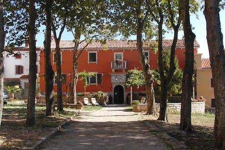 Palazzo apartment  SMREKA - Labin