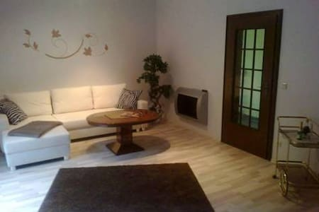 Beautiful apartment in Weyerbusch - Leilighet