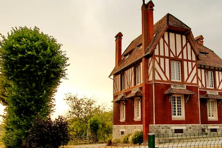 CHAMBRE D'HOTES BELLE-VUE .SARL. - Bed & Breakfast