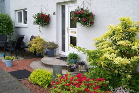 Argyll court b&b double room ensuit - Argyll and Bute - Bed & Breakfast