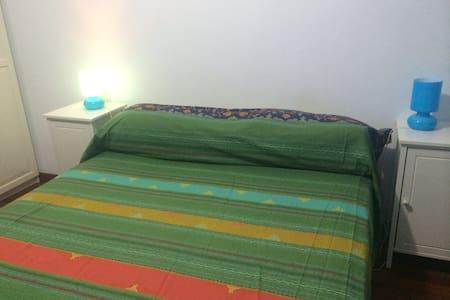 ampio luminoso bilocale Rozzano -vic.ze humanitas - Apartment