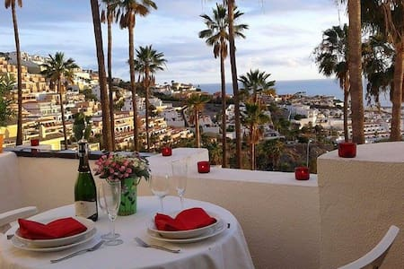 Paradise view - Costa Adeje - Appartement