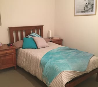 Private Room near CBD, Kensington Park - Apartamento