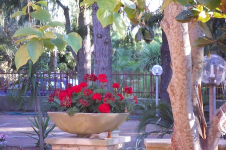 Villa Murica, beaches and relax - Soleto - Villa