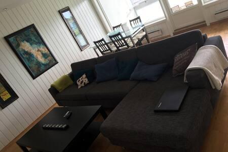 Three bedrooms in Oslo - Oslo - Apartamento