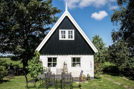 Experience the Dutch countryside - Hus