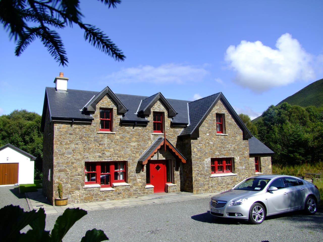 Luxury Cottage in the Woods, Kerry