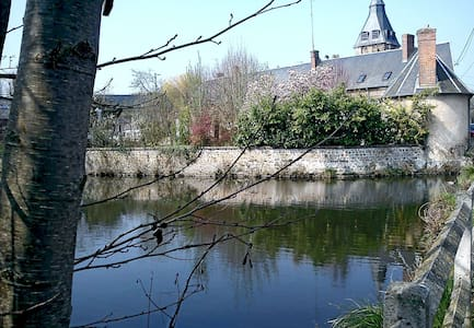 Bed and Breakfast Breteuil Normandy - Breteuil