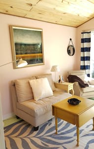 Light & Airy Guest House In Laid-Back Beach Town - Gulfport - Domek gościnny