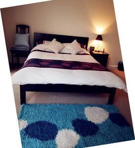 Lovely Basic Double Room In City